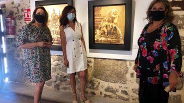 Santa María de Melque regula su espacio expositivo para artistas y colectivos