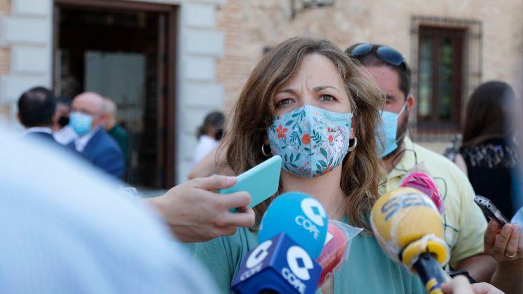 """El PSOE muestra su """"indignación"""" ante el asesinato machista de una mujer en Corral-Rubio, Albacete"""