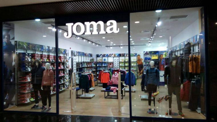 El comercio electrónico, asignatura pendiente de Joma