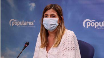 Carolina Agudo califica de 'robo a mano armada' el uso por el gobierno nacional de los ahorros de los ayuntamientos