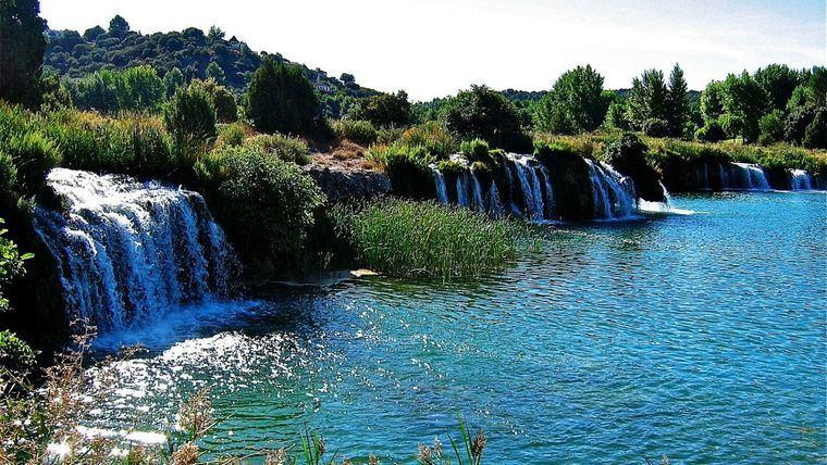 El turismo rural se dispara y la ocupación en Castilla-La Mancha supera el 80%