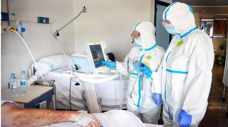 Ningún fallecido por Covid 19 en la Región en las últimas 24 horas en las que se registran 180 nuevos contagiados