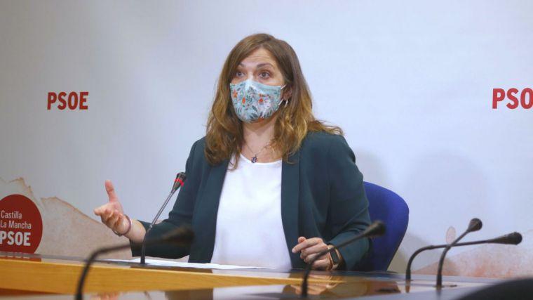 El PSOE invita a Núñez a dimitir si ninguna comunidad autónoma del PP pone en marcha las medidas que exige para el curso escolar en CLM