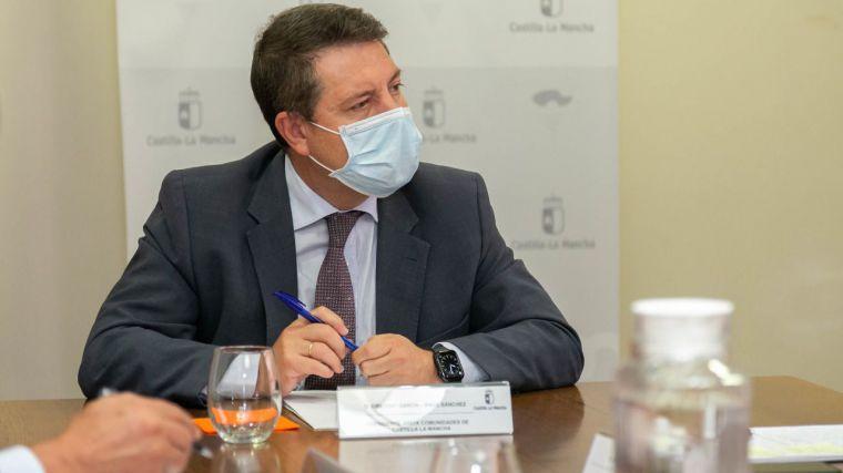 García-Page inaugura la rehabilitación del puente Reina Sofía en Talavera de la Reina