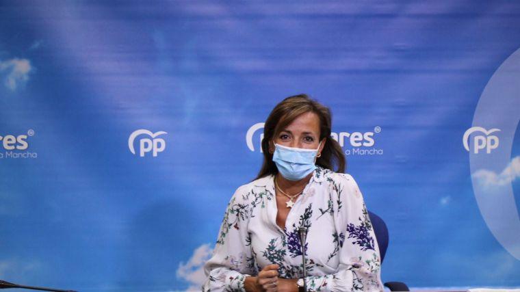 """Navarro (PP) reclama al Gobierno mayor """"rigor y celeridad"""" en el protocolo de las residencias de mayores para prevenir posibles rebrotes"""