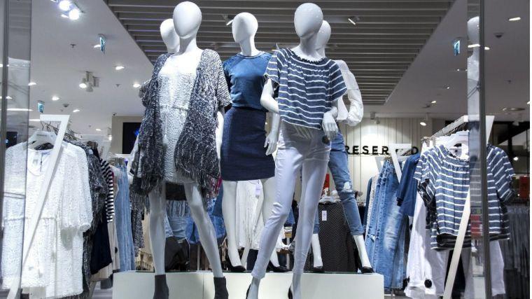 El comercio minorista recupera sus ventas a mayor ritmo en Castilla-La Mancha que en el conjunto del país