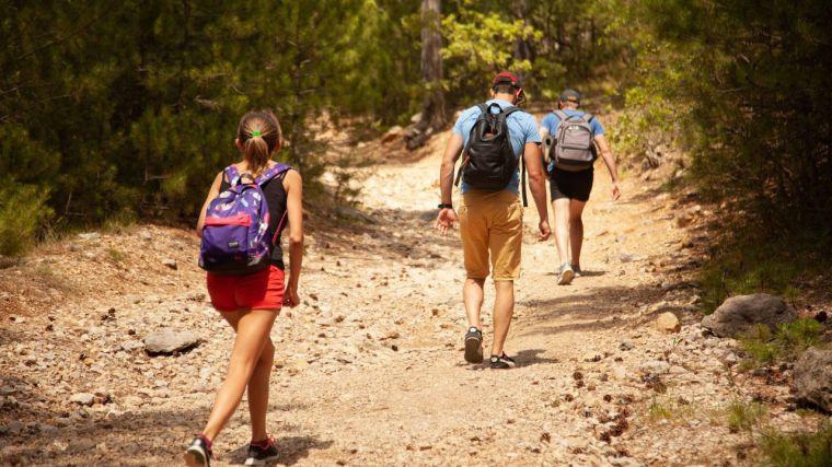 El turismo rural de Castilla-La Mancha salva el mes de julio con un aumento anual de las pernoctaciones del 18,55%