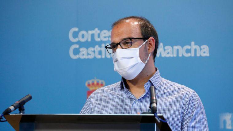 El Debate del Estado de la Región y los presupuestos regionales marcan la actividad de las Cortes