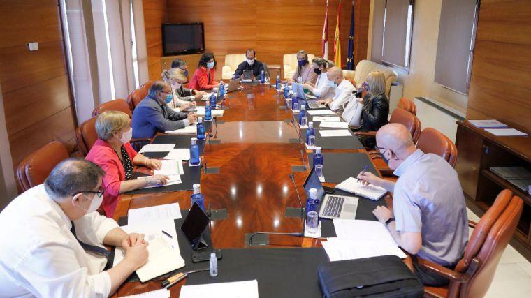 A Pleno el acuerdo para una reforma más amplia del Reglamento sobre intervenciones y votaciones telemáticas