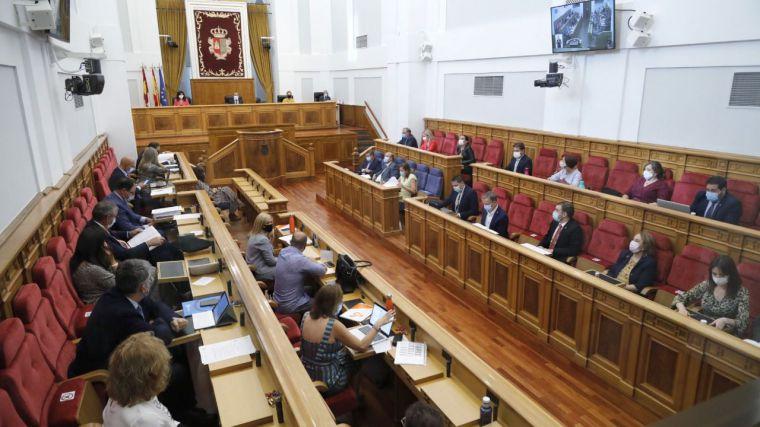 Aprobada la reforma para celebrar plenos por videoconferencia y ampliar los casos de voto telemático