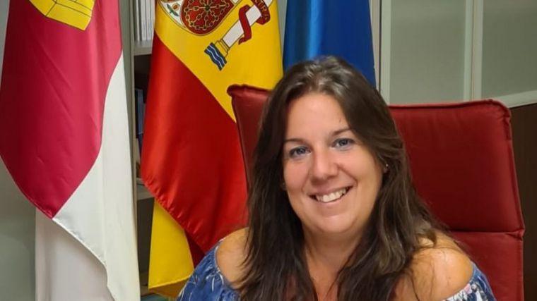 La alcaldesa de Carranque reitera su compromiso con todos los vecinos