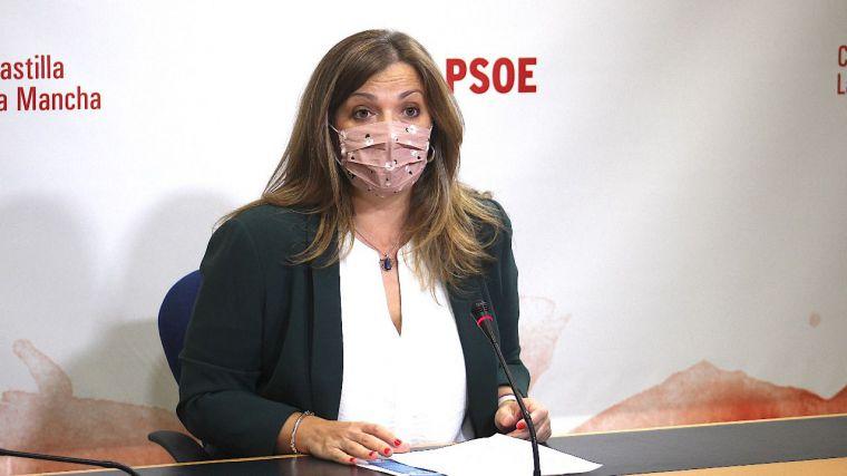 """García Saco: """"Merino debería dejar de dar lecciones ya y preparar su hoja de dimisión por complicidad con el PP de Cospedal"""""""