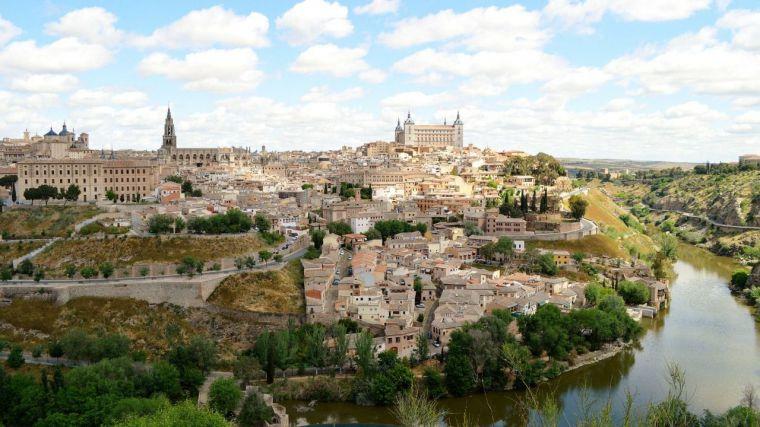 Toledo será la primera Ciudad Patrimonio Histórico del país con fibra óptica