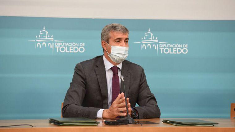 Álvaro Gutiérrez valora las instrucciones de Interior y Fiscalía sobre ocupaciones, pero considera que se quedan cortas