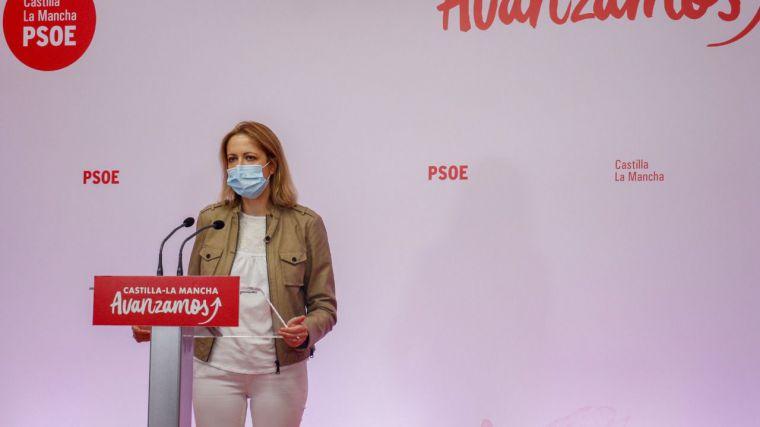 """Maestre subraya que el virus """"no entiende de colores"""" y pide al PP de CLM que deje de """"intentar sacar rédito político"""""""