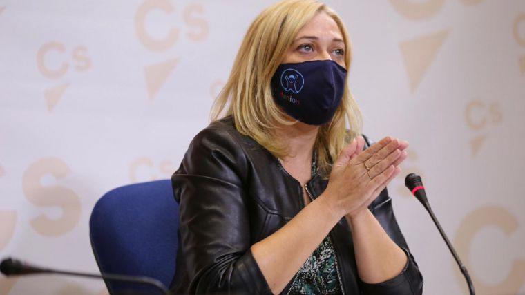 Ciudadanos pide endurecer las medidas 'anti okupas'
