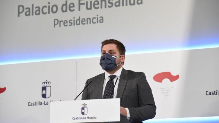 El Gobierno de Castilla-La Mancha toma la delantera en la lucha contra la ocupación ilegal de viviendas