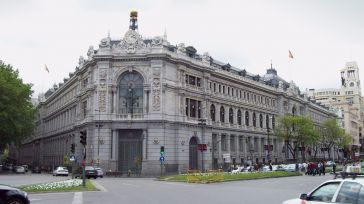 CAJA RURAL FIGURA A LA CABEZA DE ENTIDADES CON INFORMES DESFAVORABLES DEL BANCO DE ESPAÑA SOBRE RECLAMACIONES DE CLIENTES