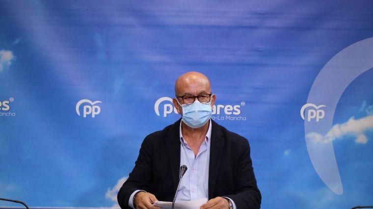 El PP denuncia el caos en atención primaria y cuestiona la veracidad de los datos del gobierno sobre contagios por municipios