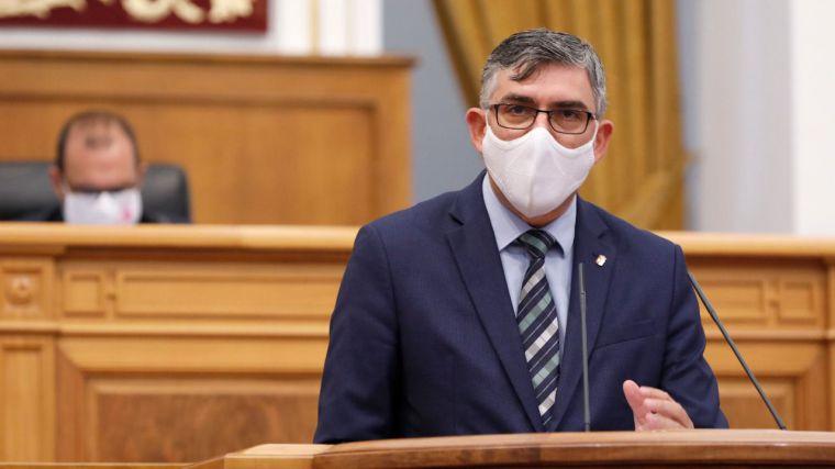 Godoy destaca el compromiso del Gobierno de Page de destinar un 25 % del gasto sanitario a la Atención Primaria