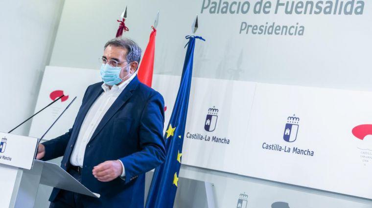 Las localidades que conforman la Gerencia de Área Integrada de Talavera de la Reina pasan a medidas especiales nivel 2