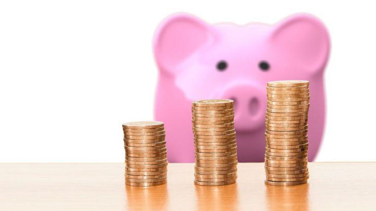 Así afecta el Covid a las finanzas de hogares y empresas: Las familias ingresan menos y proporcionalmente ahorran más