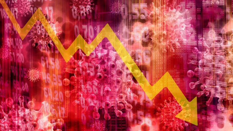 El coronavirus hace retroceder la riqueza de España a niveles de 2008