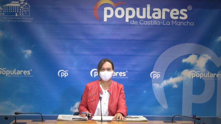 Guarinos exige a Page un pronunciamiento 'claro y expreso' en contra de la 'cacicada democrática y judicial' que pretenden Sánchez e Iglesias para renovar el CGPJ