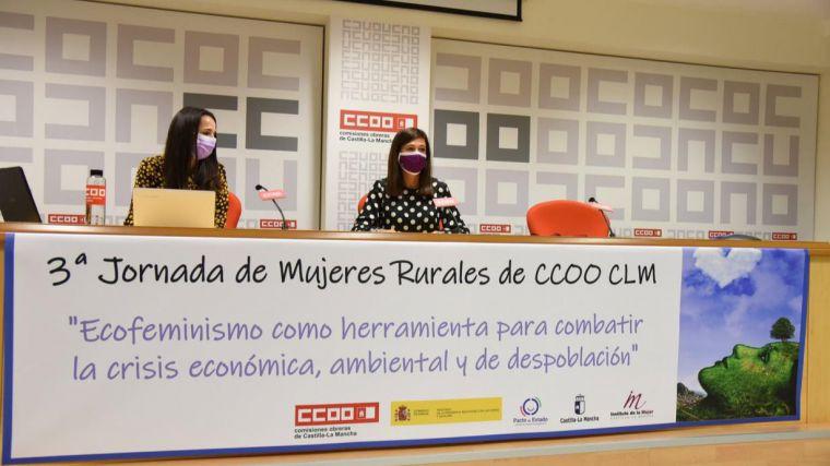 El Gobierno regional señala la necesidad de incluir las necesidades y la agenda de las mujeres para abordar los grandes retos actuales