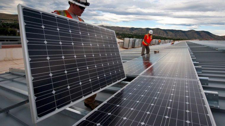 Una de las grandes compañías de Ciudad Real se pasa a la energía solar