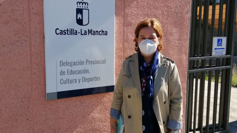 El Ayuntamiento de Mocejón sigue reclamando un instituto de ESO al Gobierno regional