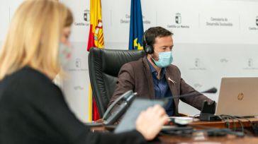 """El Gobierno regional expone en Europa sus avances hacía una """"economía circular"""" durante su participación en la Semana Europea de las Regiones y las Ciudades"""