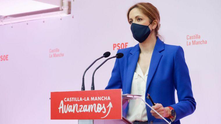 """Maestre destaca la """"buena noticia"""" de la apertura del Hospital de Toledo frente al """"desprecio"""" del PP"""