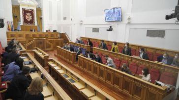 El Pleno da luz verde al 'techo de gasto' para los Presupuestos de 2021 y a redactar una ley sobre ocupación ilegal de viviendas