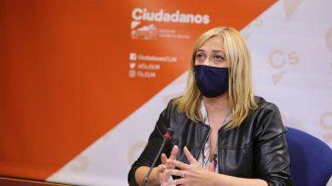 Picazo (Cs) pide a García-Page un plan urgente de protección a las personas mayores con refuerzo en residencias
