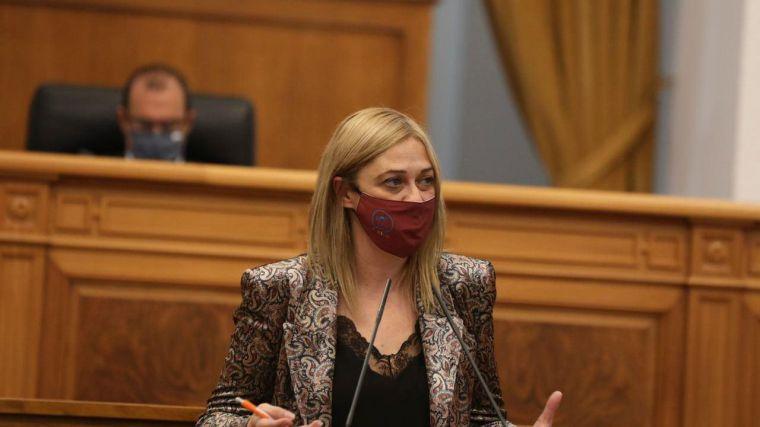 Carmen Picazo (Ciudadanos):