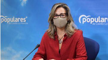 Merino (PP) denuncia que el gobierno regional está cometiendo los mismos errores que al inicio de la pandemia
