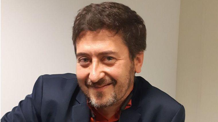 El candidato de Ciudadanos a la Junta en 2015 abandona la formación por el apoyo de C's al proyecto de Pedro Sánchez
