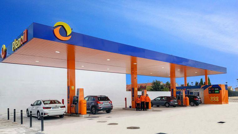 Las gasolineras automáticas generan más de 1.500 puestos de trabajo y aumentan un 17% los empleos en el sector