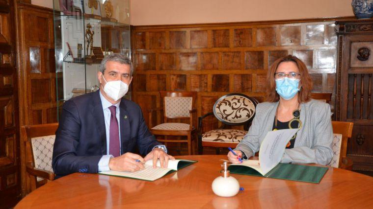 La Diputación de Toledo colabora en el fomento de la autonomía de personas con daño cerebral sobrevenido