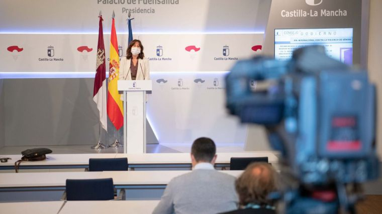 La Junta reconocerá el trabajo de las profesionales que trabajan en la Red de Recursos de Acogida de la región