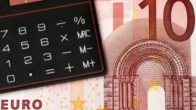 La deuda pública española supera el 114% del PIB