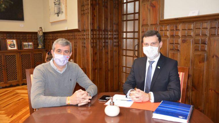 Fuensalida iniciará en breve las obras de mejora de las callesvarias calles, financiadas por la Diputación de Toledo