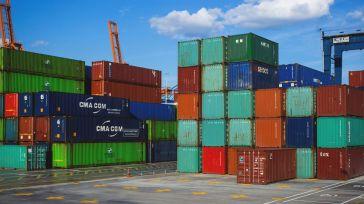 Las exportaciones regionales recuperan fuelle, pero todavía están 300 millones por debajo de hace un año