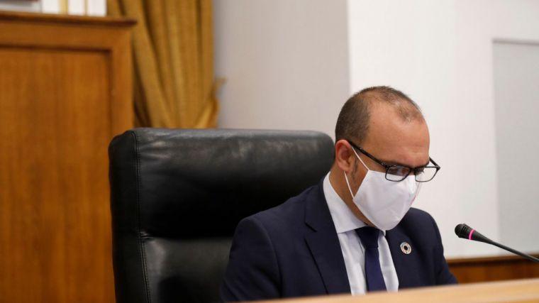 Las Cortes de Castilla-La Mancha promueven dos declaraciones institucionales por la infancia y contra la violencia machista