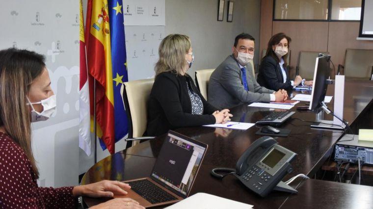 El sector agroalimentario de Castilla-La Mancha tira de la economía regional y mejora sus registros respecto al año 2019 pese a la pandemia
