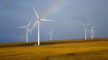 CLM se mantiene como segunda potencia eólica del país