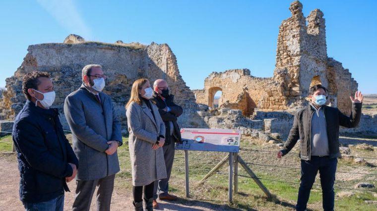 Se prolonga la gratuidad de las visitas a los museos, parques y yacimientos arqueológicos hasta el próximo mes de mayo