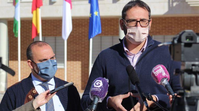 "Gutiérrez critica ""los silencios"" de Núñez ante García Egea sobre el agua para CLM: ""Duelen"""