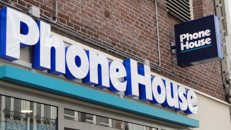 Phone House, nueva víctima de la pandemia: 435 despidos y cierra la mitad de sus tiendas propias